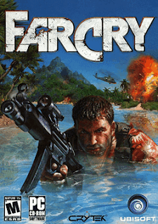 Download PC Game Far Cry Compressed (Mediafire Link)