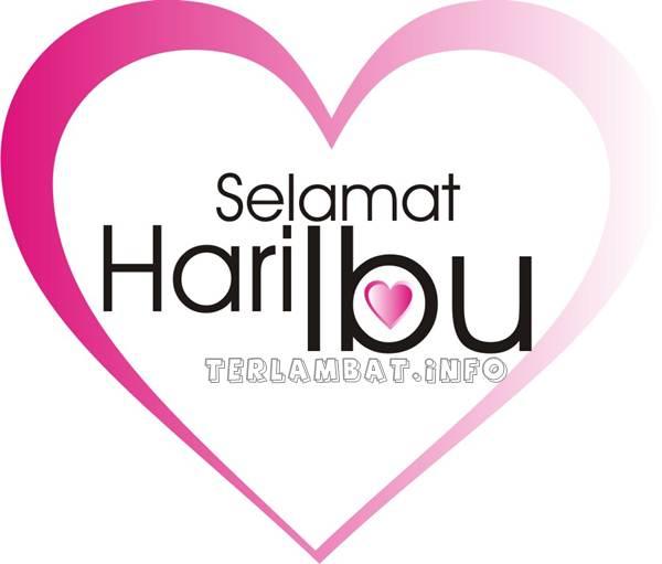 Ucapan Selamat Hari Ibu 2012