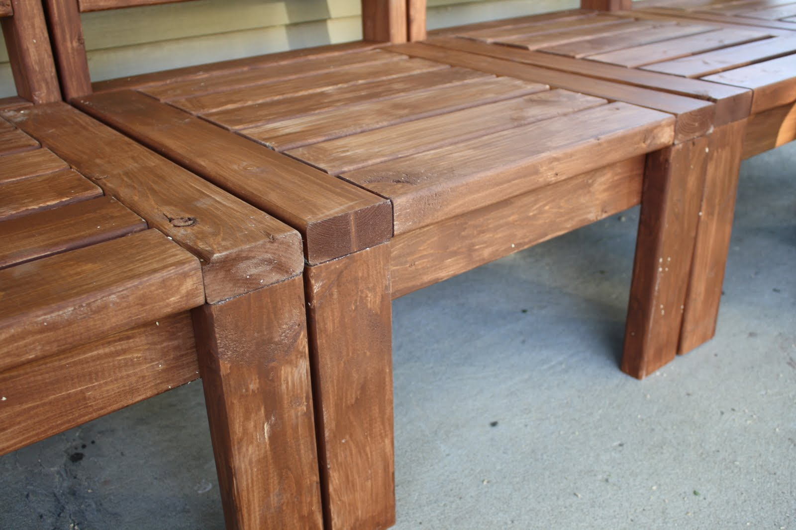 Wood Patio Furniture With Cushions