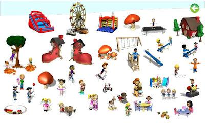 Kids Games - juegos para niños