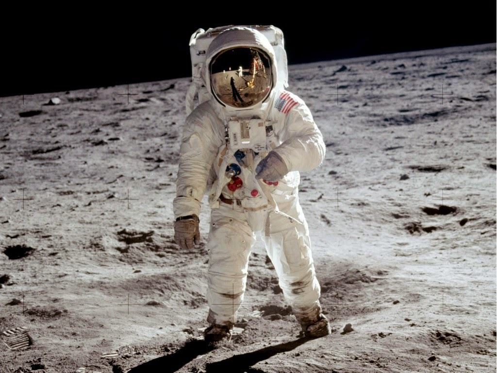 Astronaut - Wikipedia