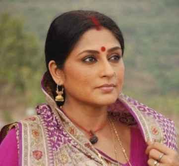 Rupali Ganguly Fakes