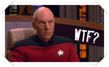 Captain Picard WTF Wednesday