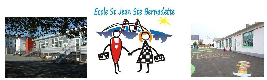 Ecole Saint Jean Sainte Bernadette