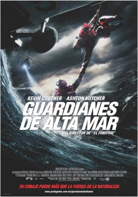 Guardianes De Alta Mar – DVDRIP LATINO