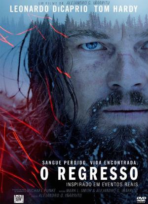 Filme Poster O Regresso DVDRip XviD Dual Audio & RMVB Dublado