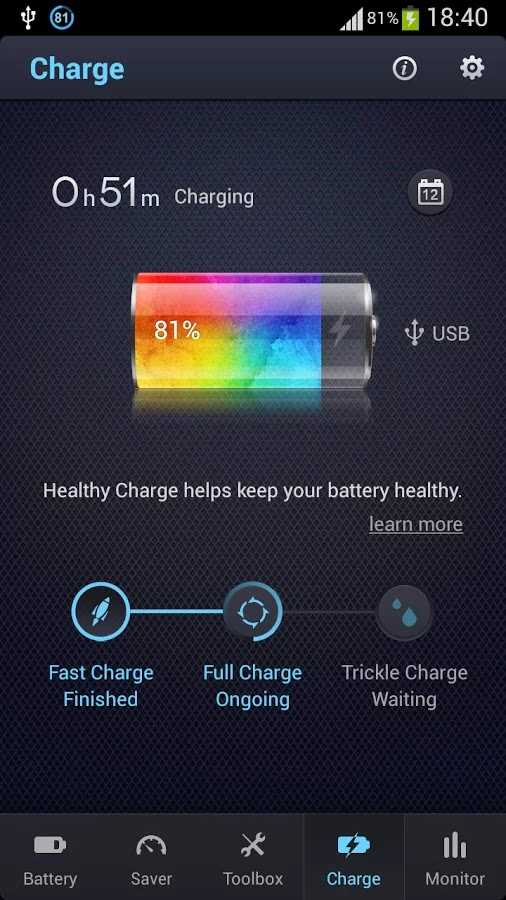 DU Battery Saver PRO & Widget v3.5.0 Full Version APK