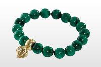 Russell Simmons Bracelet Green4