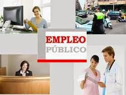 BUSCADOR DE OFERTAS DE EMPLEO PÚBLICO