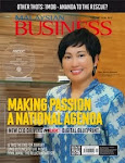 MALAYSIAN BUSINESS FEBRUARY 16th 2015 ISSUE IS NOW ON SALE
