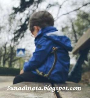 Alasan Mengapa Orang Tua Menelantarkan Anaknya
