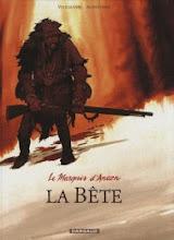 Le Marquis d'Anaon t4