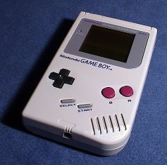 gadget tahun 90-an gameboy
