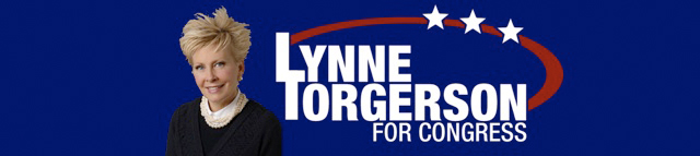 Lynne Torgerson for Congress