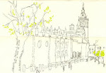 Sketchcrawl Sevilla