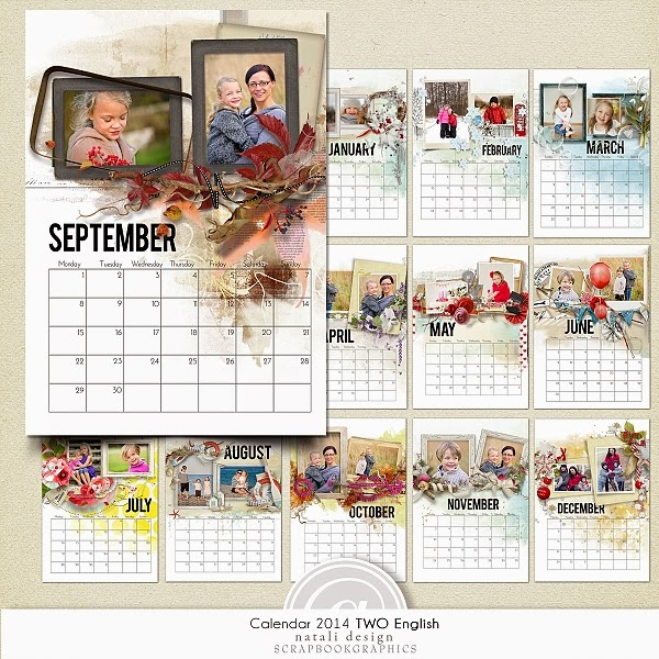 http://shop.scrapbookgraphics.com/Calendar-2015-for-TWO-II..html