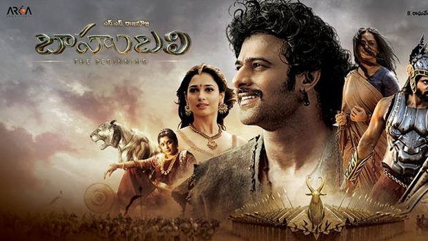 Hollywood editor for Baahubali
