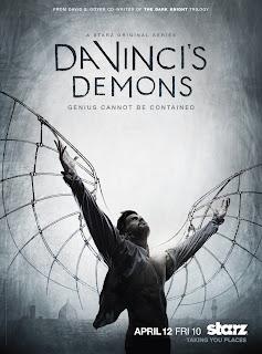 Baixar Série Da Vinci's Demons 2ª Temporada Torrent Grátis