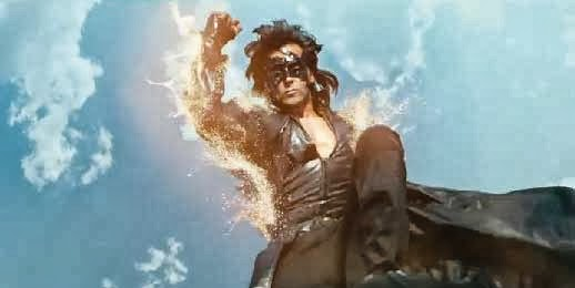 Krrish Krrish Title Song (Krrish 3) - Hrithik Roshan