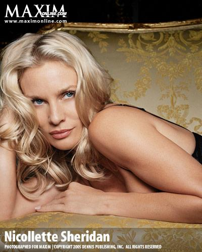 Nicollette Sheridan, Nicollette Sheridan photos, Nicollette Sheridan born 1963, Nicollette Sheridan actress, Nicollette Sheridan film actress, Edie Britt on the ABC dramedy series
