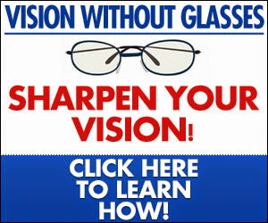 vision without glasses