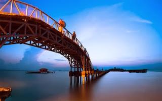 Travel Murah Di Pulau Tidung