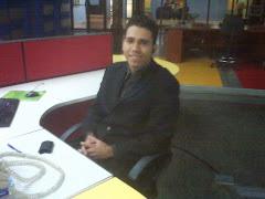 Periodista. Encargado de Prensa: Jomi Santelises