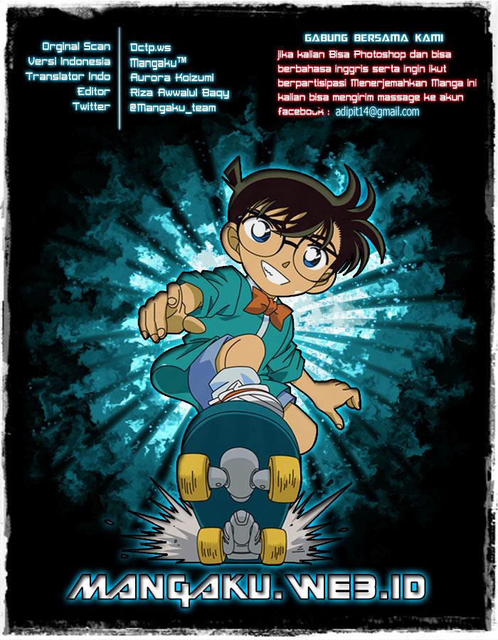 Dilarang COPAS - situs resmi www.mangacanblog.com - Komik detective conan 845 846 Indonesia detective conan 845 Terbaru |Baca Manga Komik Indonesia|Mangacan