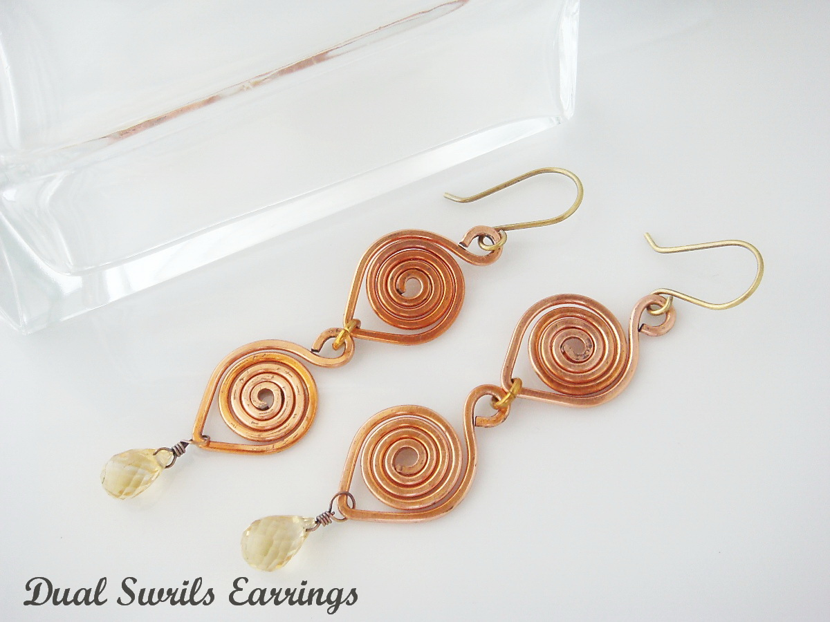 Simple Wire Jewelry Designs