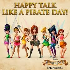 ��� ���� ������ ���� ������� The Pirate Fairy 2015 ����� The Pirate Fairy 201
