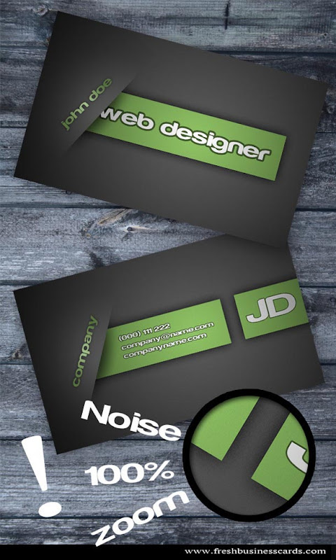 Best Free Business Card Templates JayceoYesta - Best business card templates free