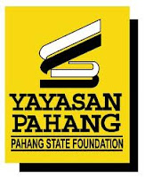 Jawatan Kerja Kosong Yayasan Pahang