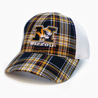 Missouri Tigers Ball Cap