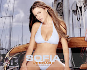 Sofia Vergara wallpaper