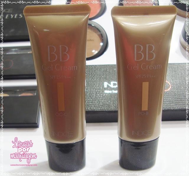Beauty Fair 2013 - Novidades da Indice Tokyo