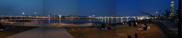 Yeouido Hangang Park (여의도 한강공원) | www.meheartseoul.blogspot.sg