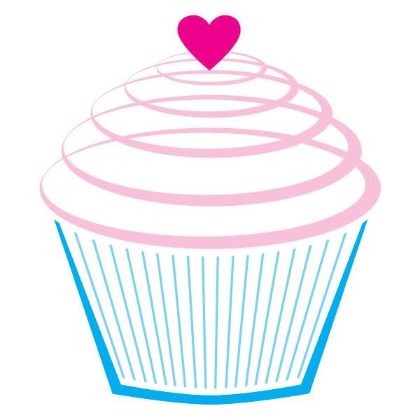 Cupcake Cake Design Templates : RoboYedo Creative