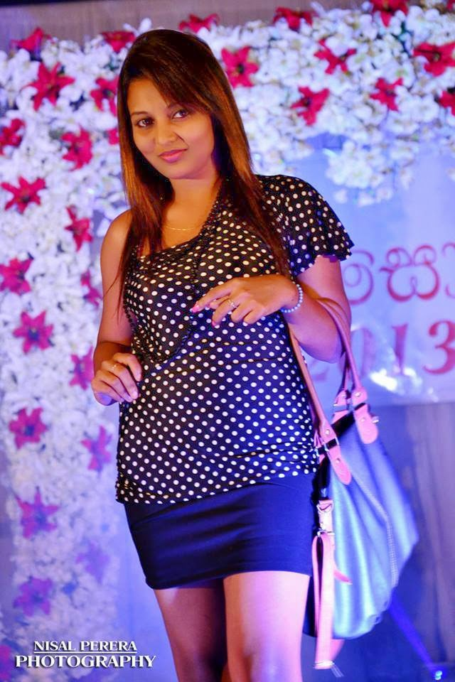 Shani Shenaya Wickremasinghe