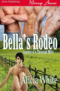 Bella's Rodeo