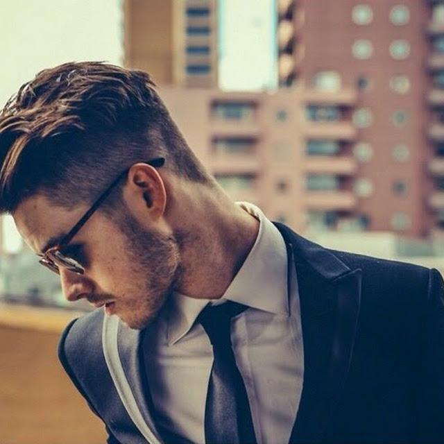 2016 Hairstyles Mens