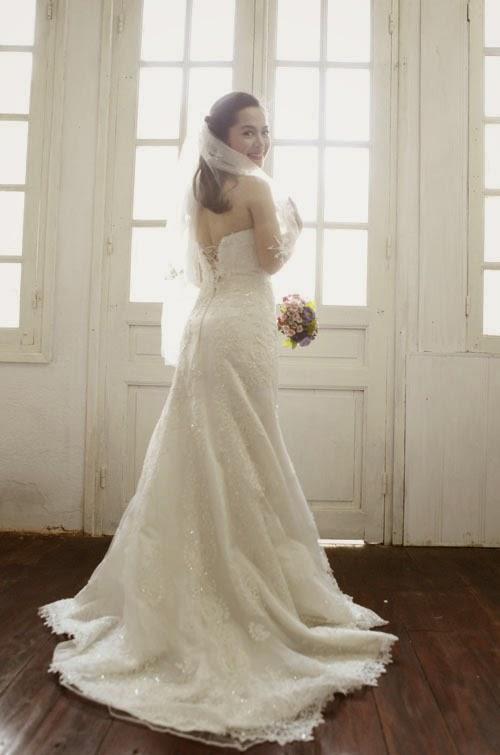 Cách chọn váy cưới cô dâu bạn nên biết1