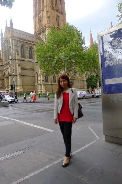 ✈ MELBOURNE, AUSTRALIA 2014 ✈