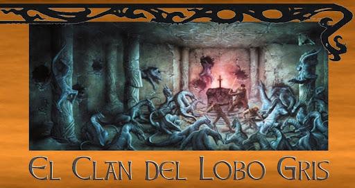 Crónicas del Clan Lobo Gris