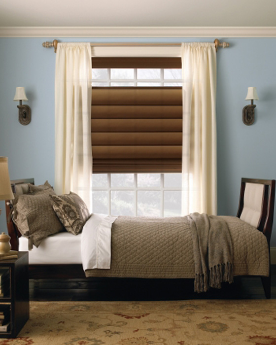 Cheap Window Blinds - Tips For the Right Discount Roman Shades on ...