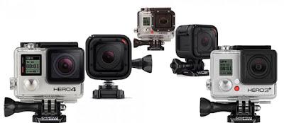 Harga Kamera Gopro Termurah dan Terbaru