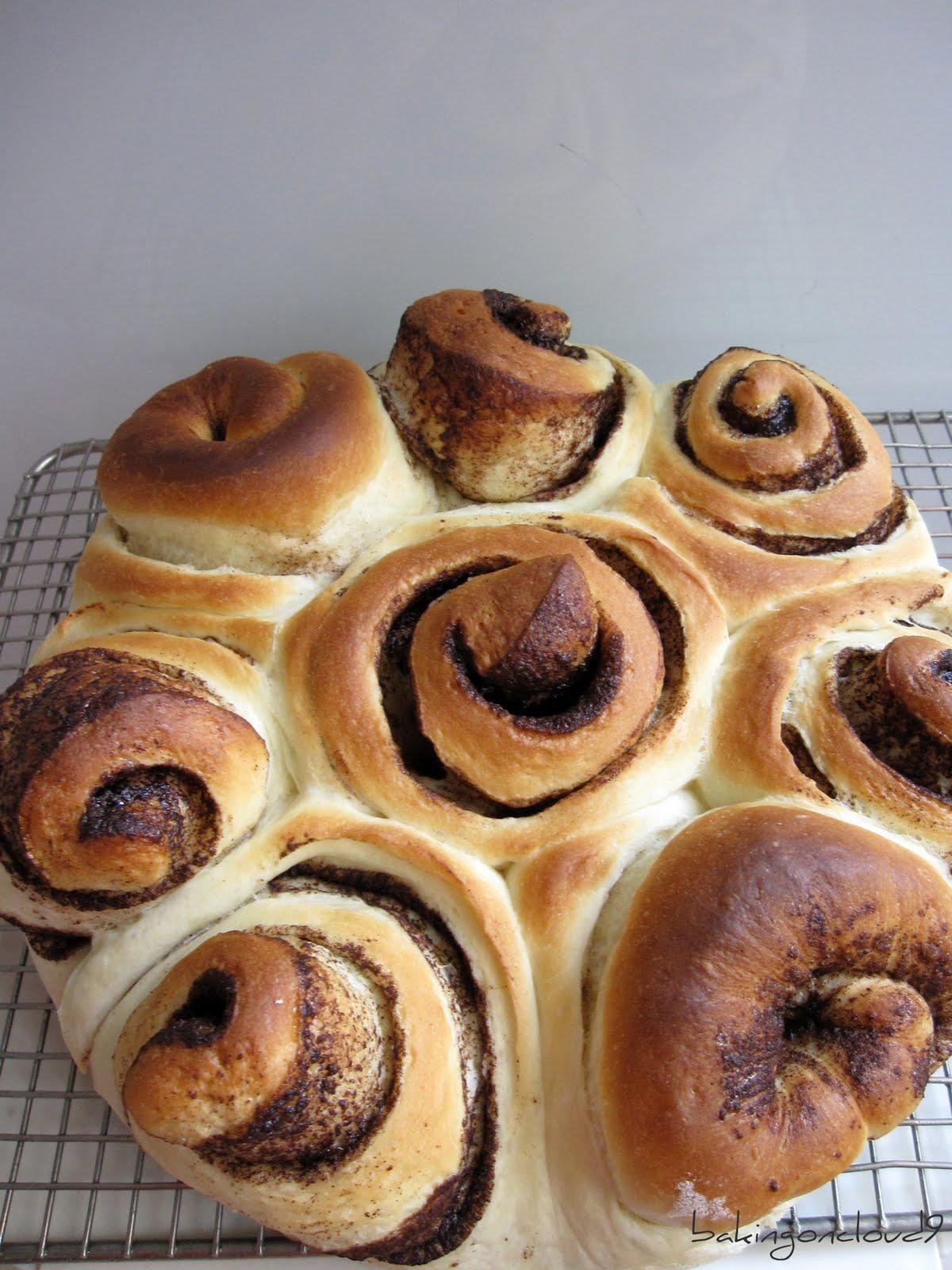 recipe: water roux bread recipe [28]