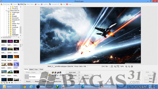 Photoscape 3.6.3 Final 3