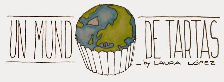 Un Mundo de Tartas