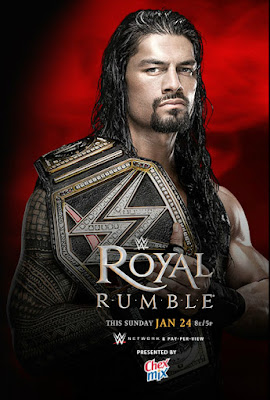 WWE Royal Rumble 2016 PPV WEBRip 480p 700MB 480p compressed small size free download or watch online at world4ufree.cc