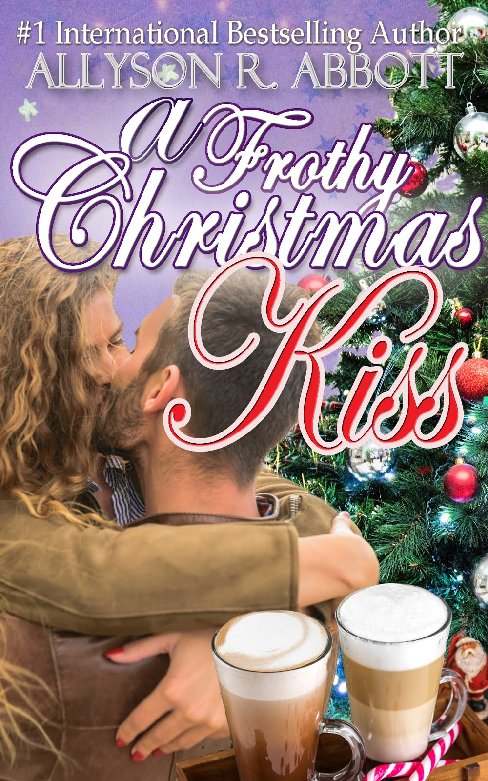 Book 4: A Frothy Christmas Kiss